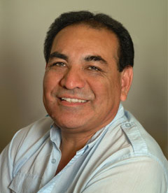 Ambassador Loayza